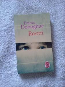 Room Emma Donoghue adaptation film