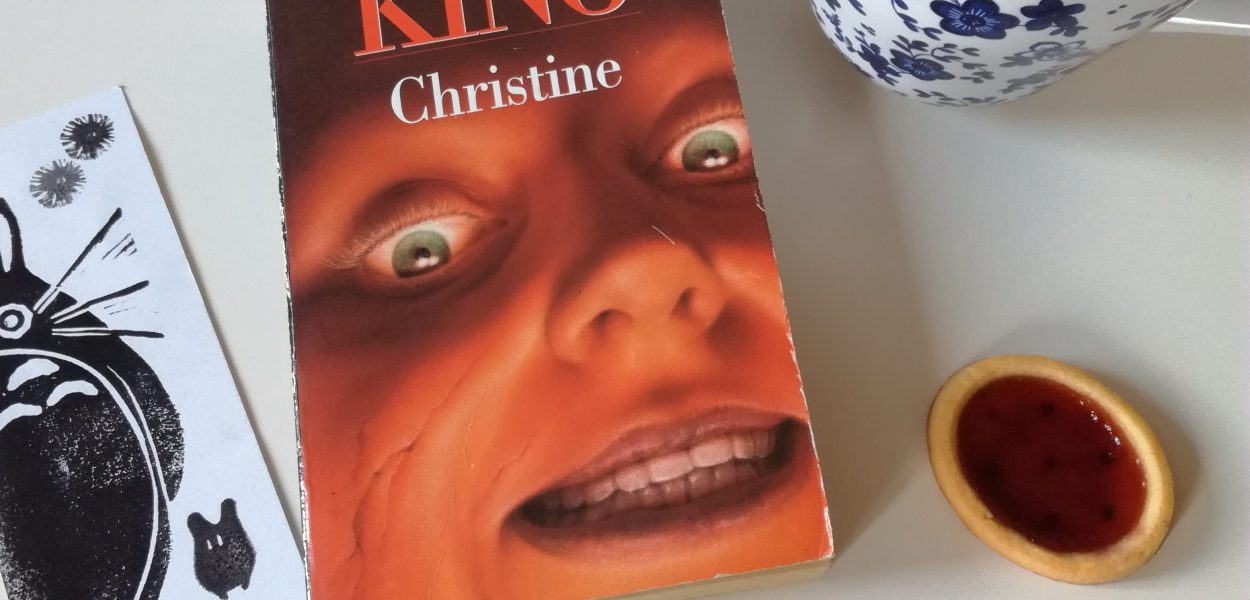 Avis Christine Stephen King adaptation Carpenter