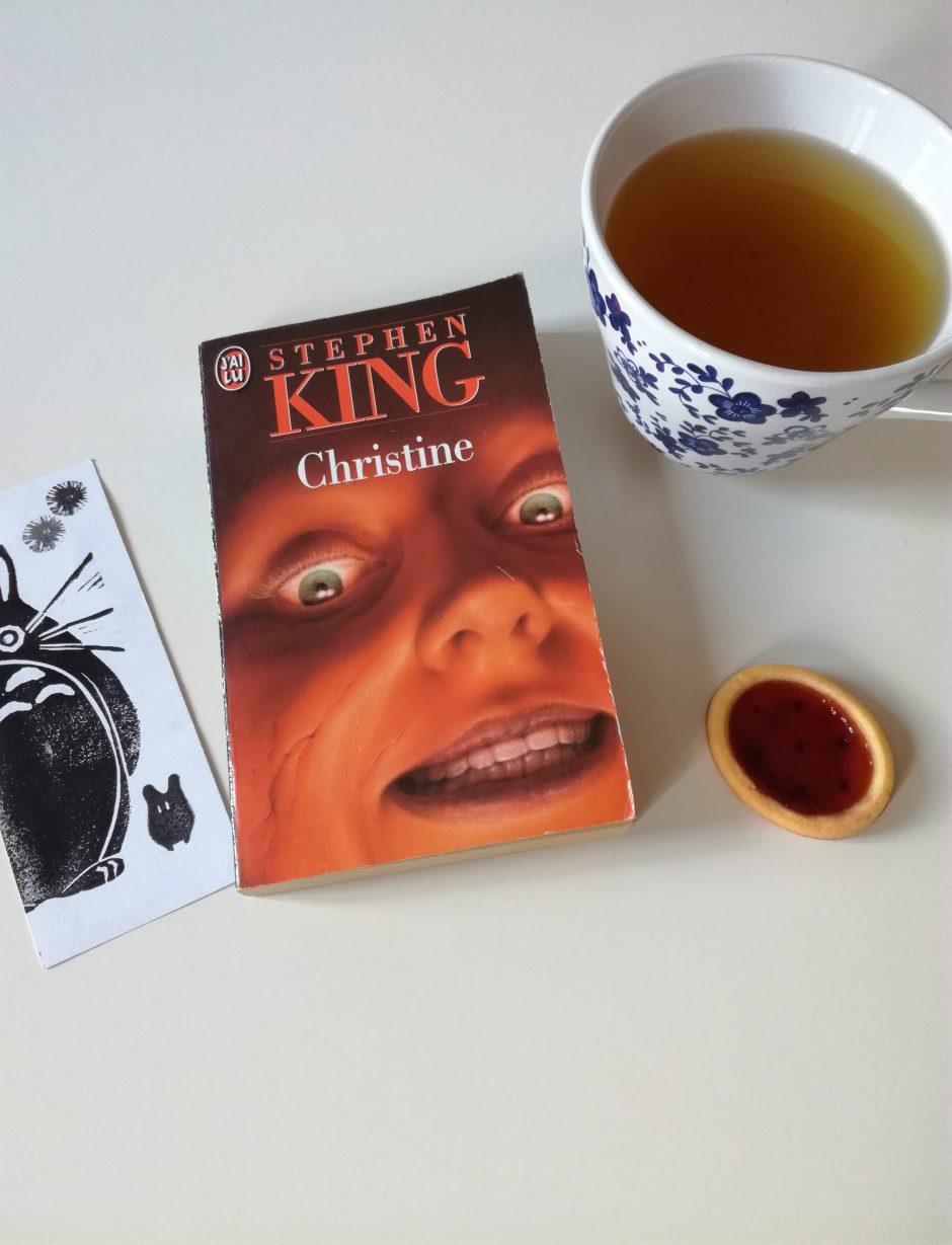 Avis Christine Stephen King adaptation Carpenter