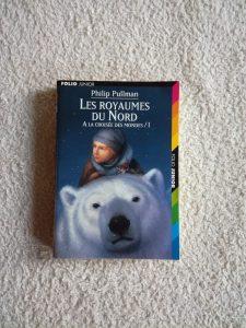 Les Royaumes du Nord - à la croisée des mondes Philip Pullman avis tomabooks