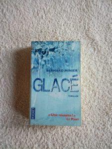 Glacé Bernard Minier avis tomabooks
