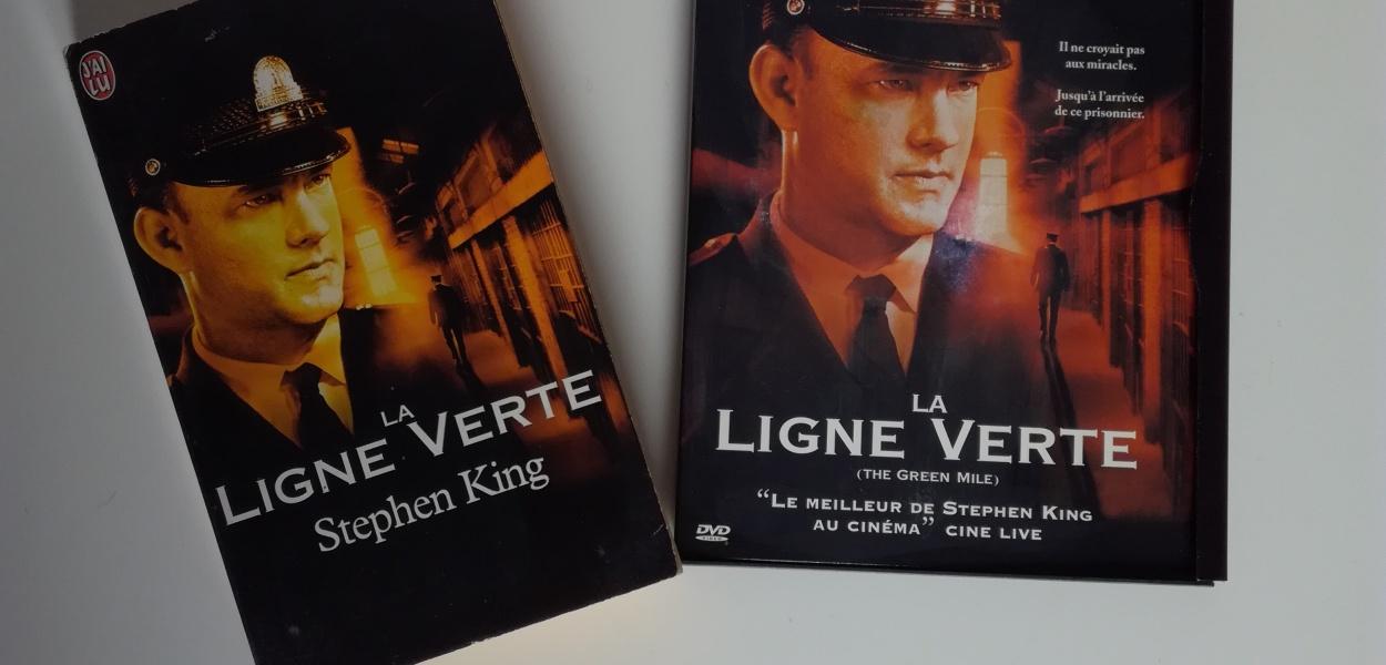 La ligne verte Stephen King Franck Darabont