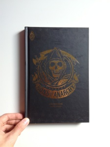 Comic book sons of anarchy