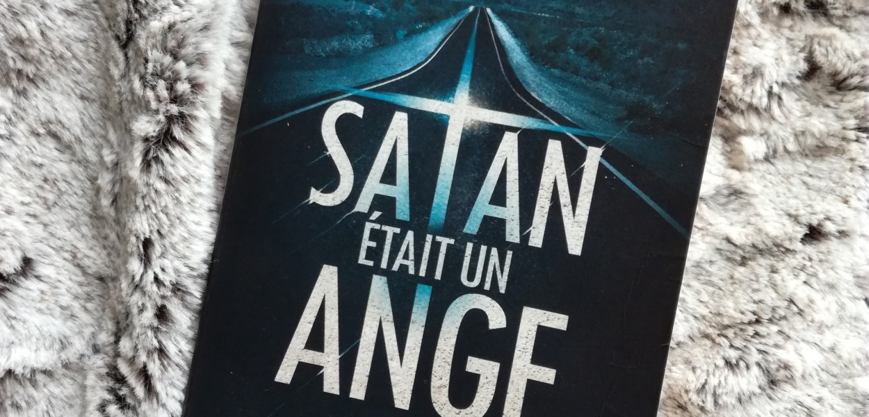 avis tomabooks Satan était un ange Karrine Giebel