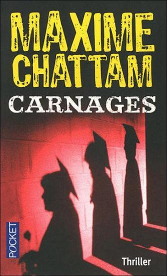 Carnages chattam
