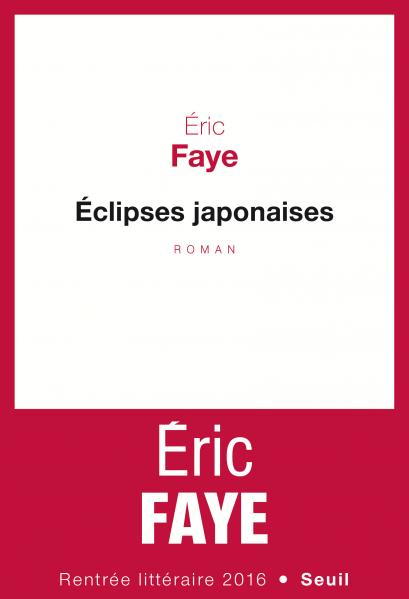 eclipses japonaises eric faye