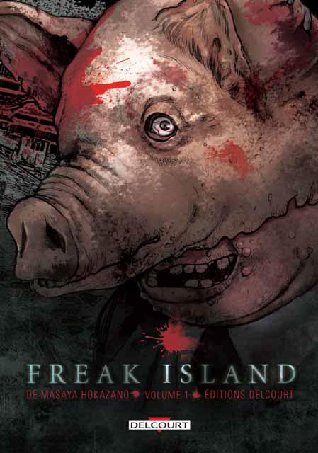 Freak Island