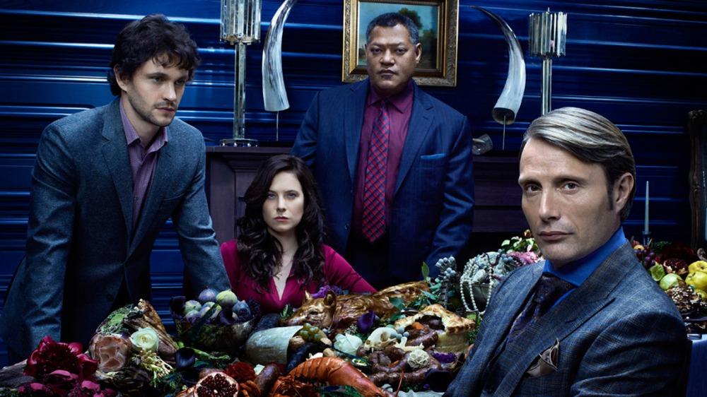 Hannibal top5 serieTV Tomabooks