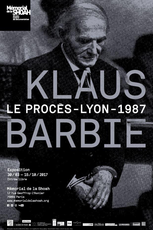 Procès Klaus Barbie