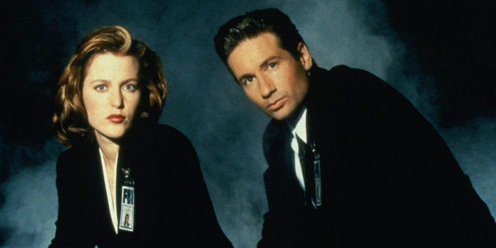 x-files top 5 serietv tomabooks