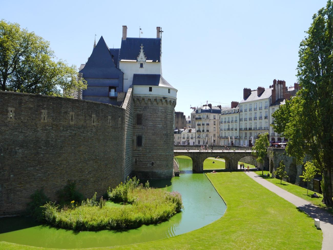 Château_des_ducs_de_Bretagne-Nantes