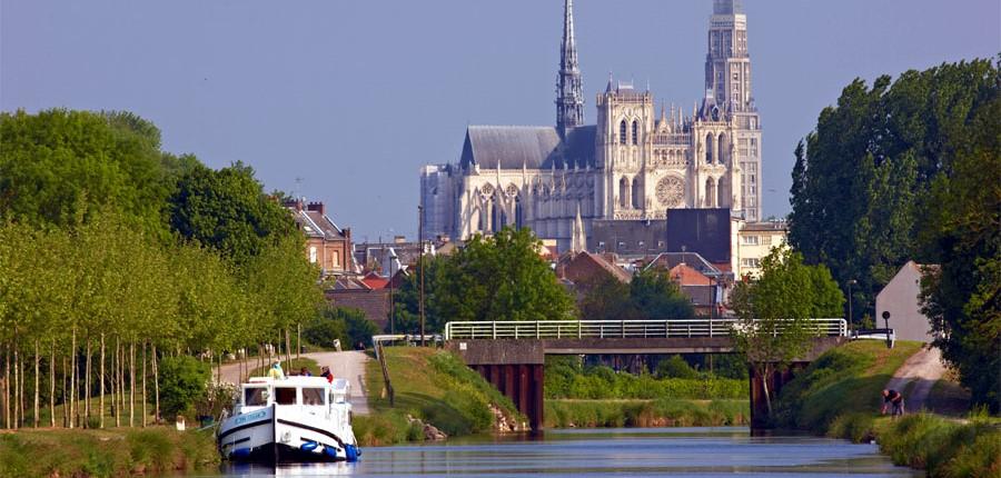 Amiens cathédrale