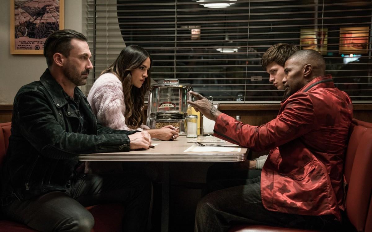 Baby Driver d'Edgar Wright : le film le plus rythmé de 2017