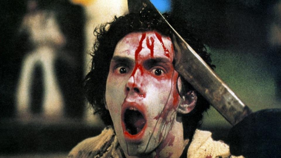 zombie George A romero