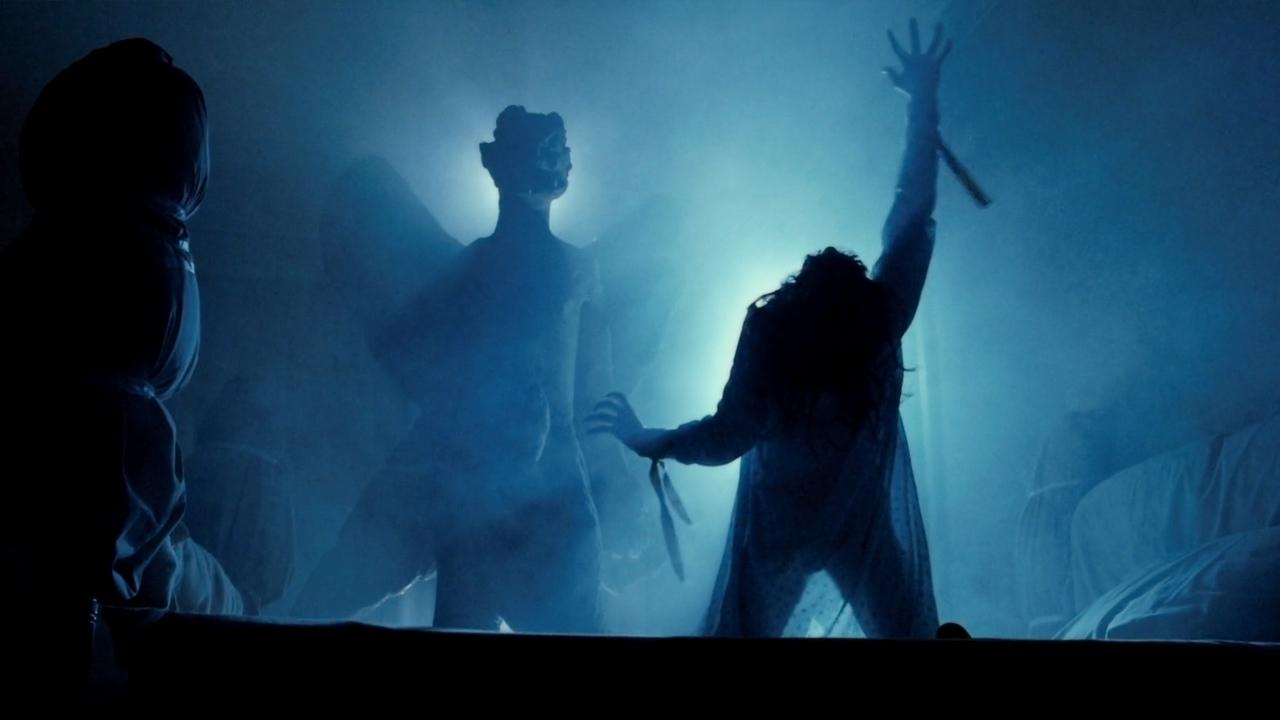 film exorciste