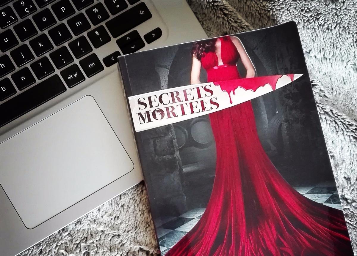 Secrets Mortels de Sam Carda : Rebondissements à l'état pur