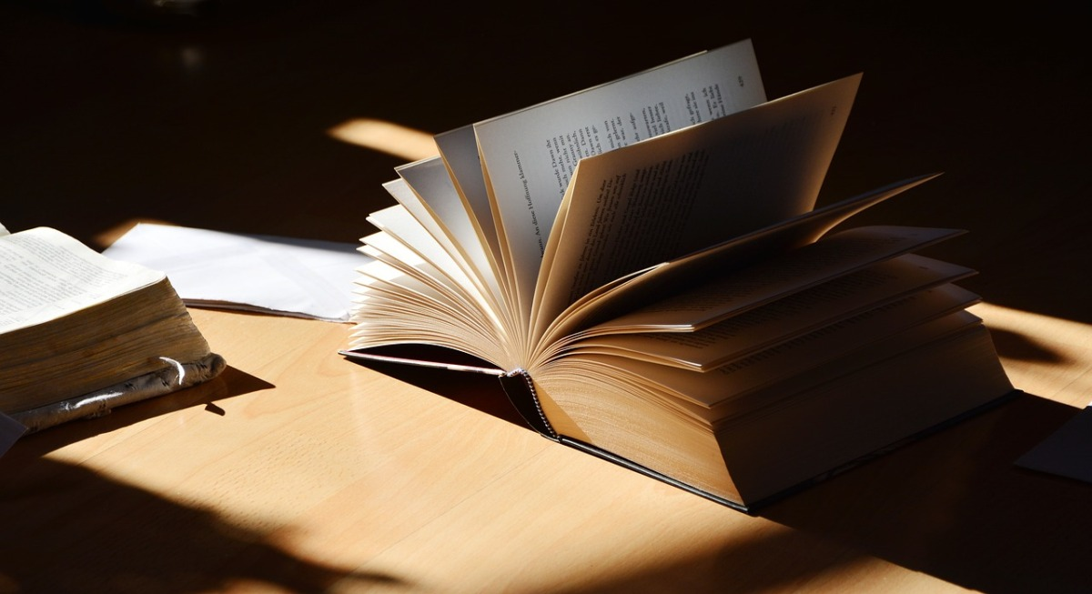 Les cinq moments que j'aimerais revivre en tant que lecteur