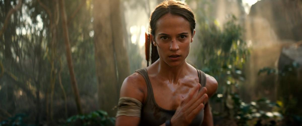 Tomb Raider de Roar Uthaug