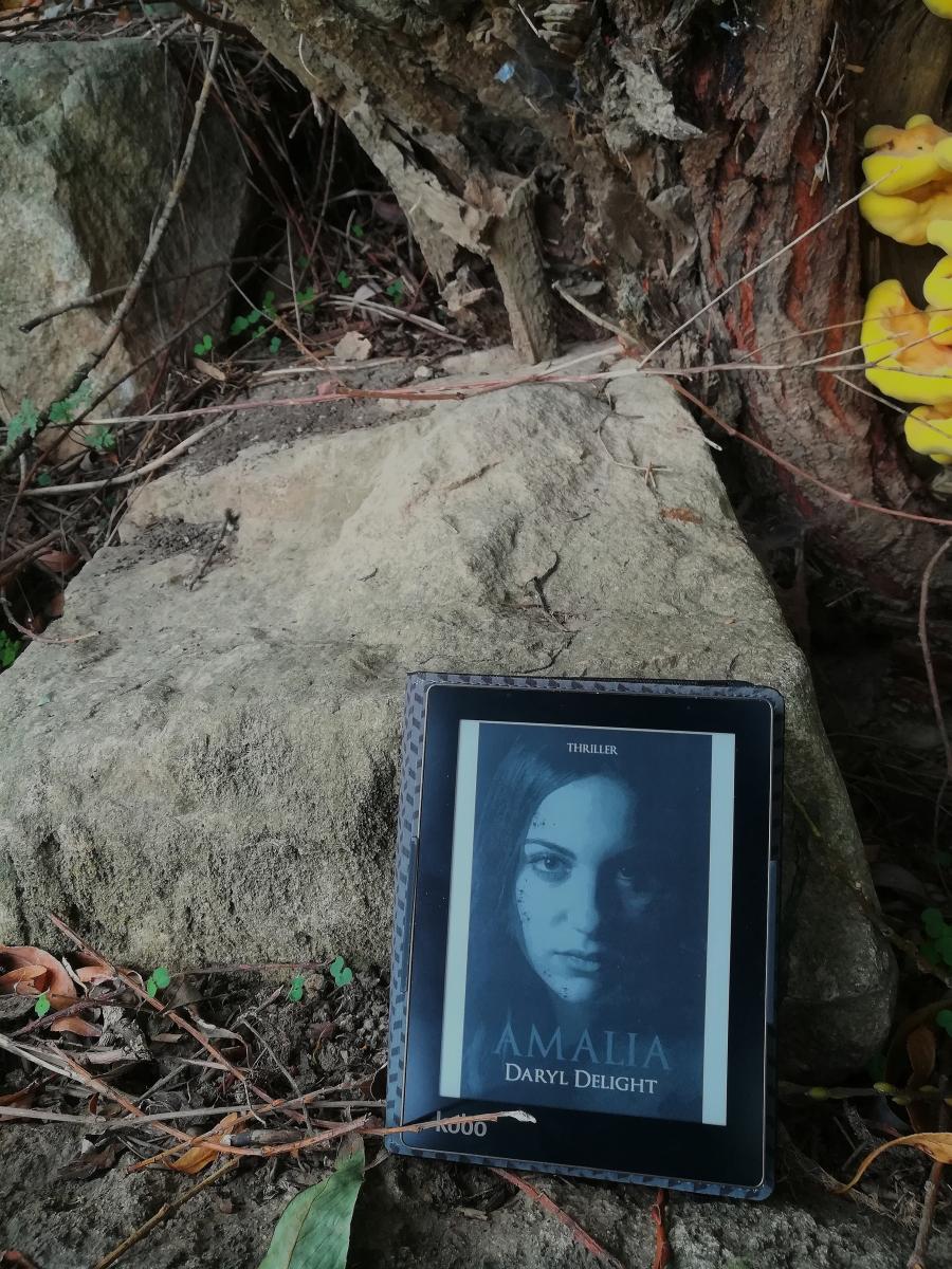 Amalia de Daryl Delight