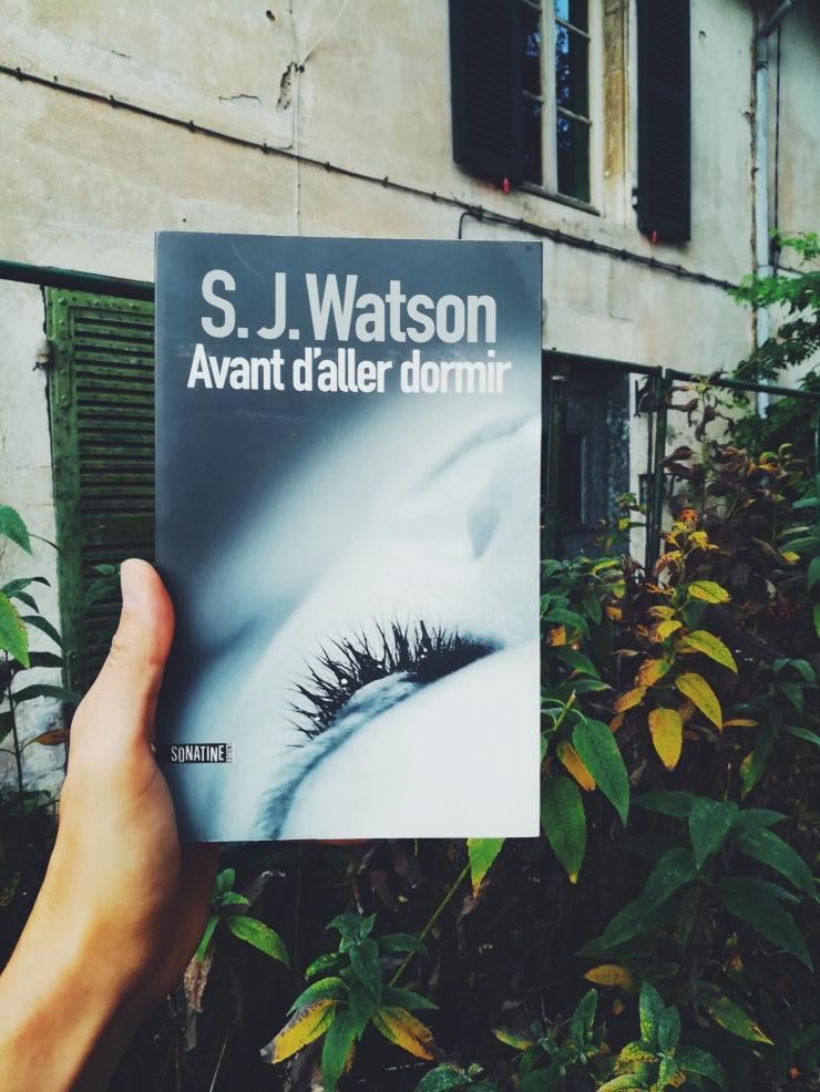 avis-tomabooks-avant-d-aller-dormir-s-j-watson
