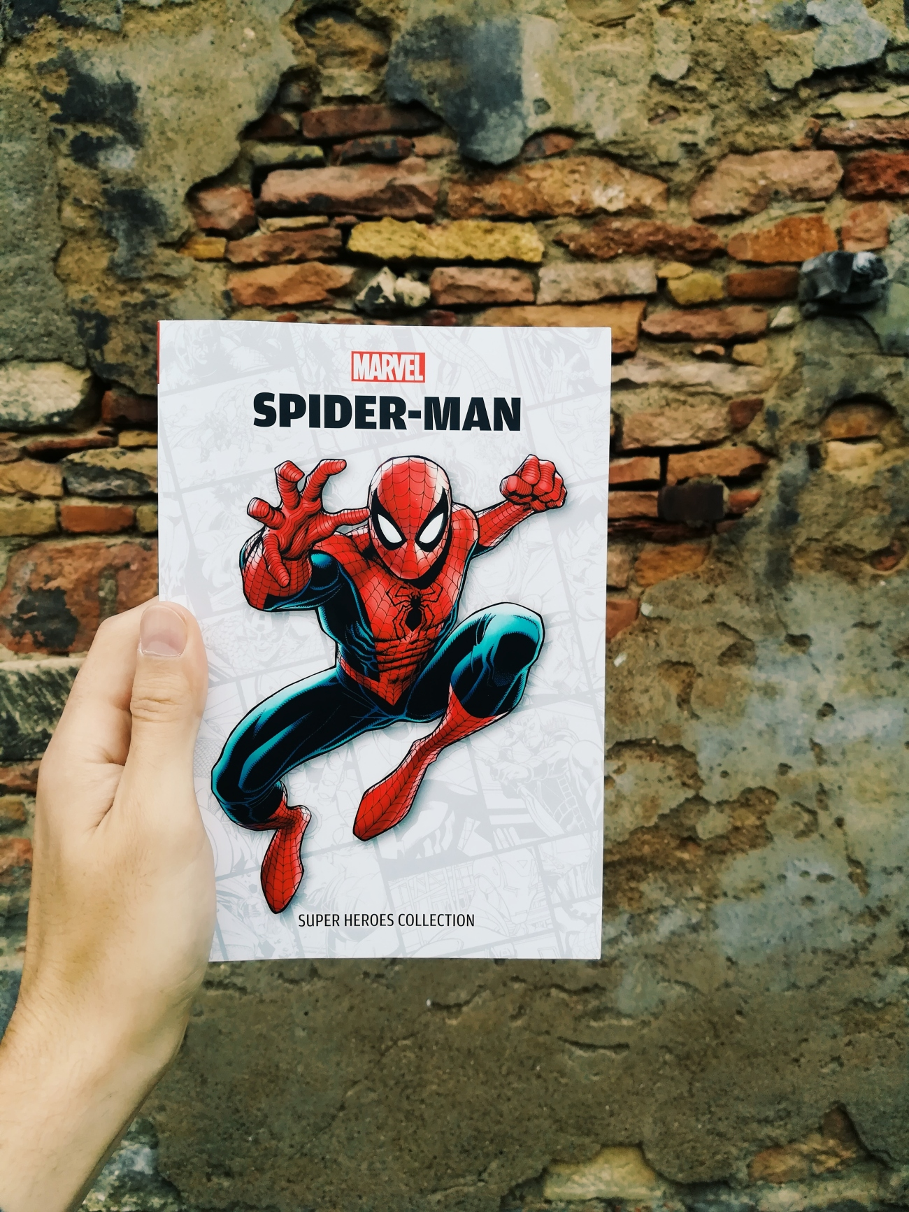 tomabooks-comics-spider-man-marvel