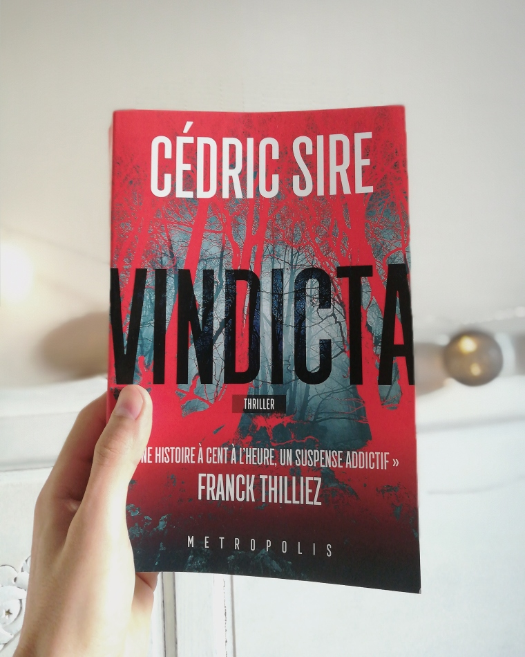 vindicta-cedric-sire-editions-metropolis