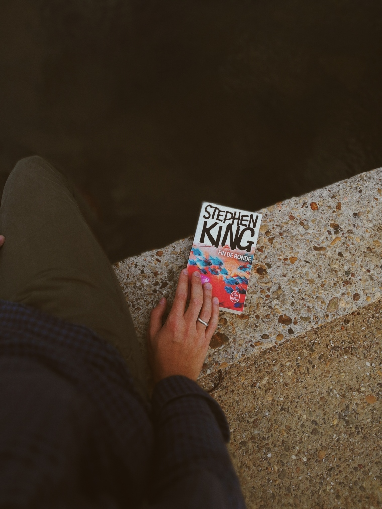 avis sur le roman Fin de Ronde de Stephen King