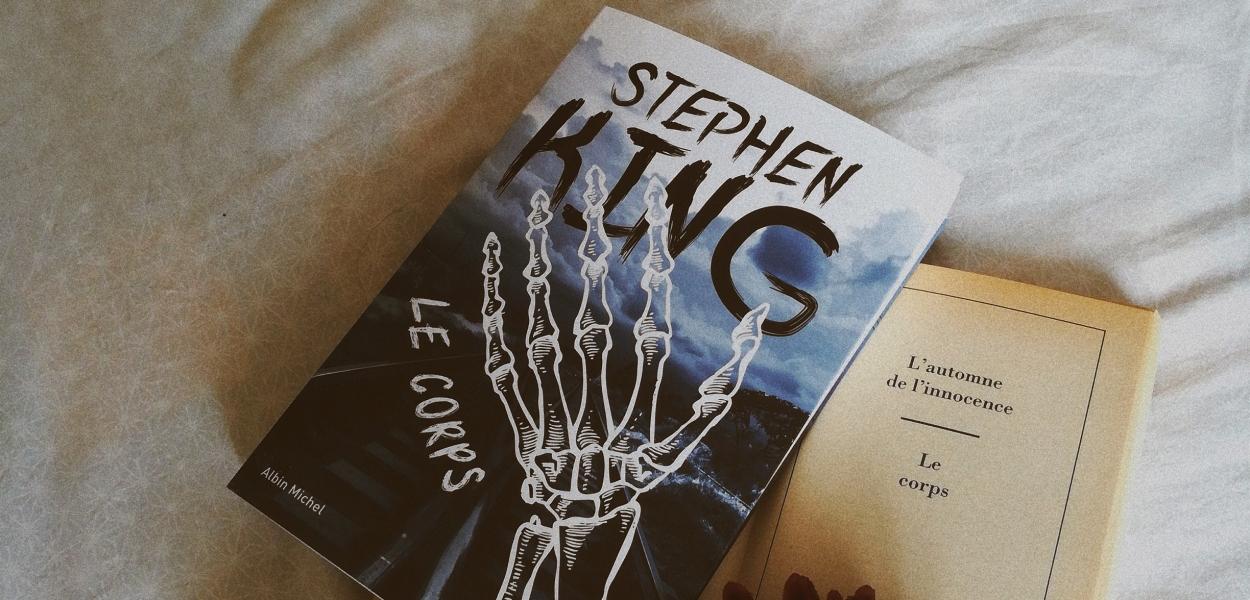 le-corps-stephen-king