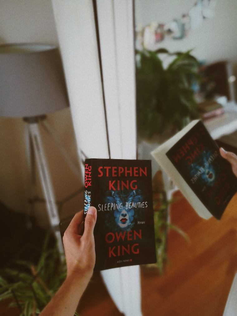avis sur Sleeping Beauties de Stephen King et Owen King