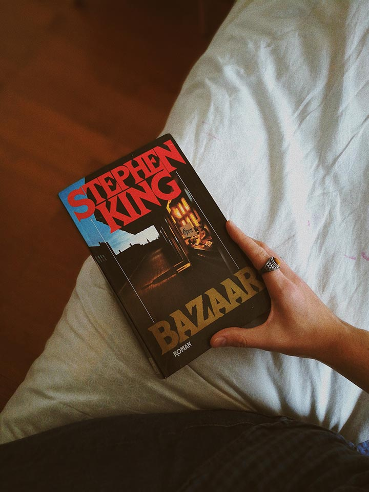bazaar-stephen-king
