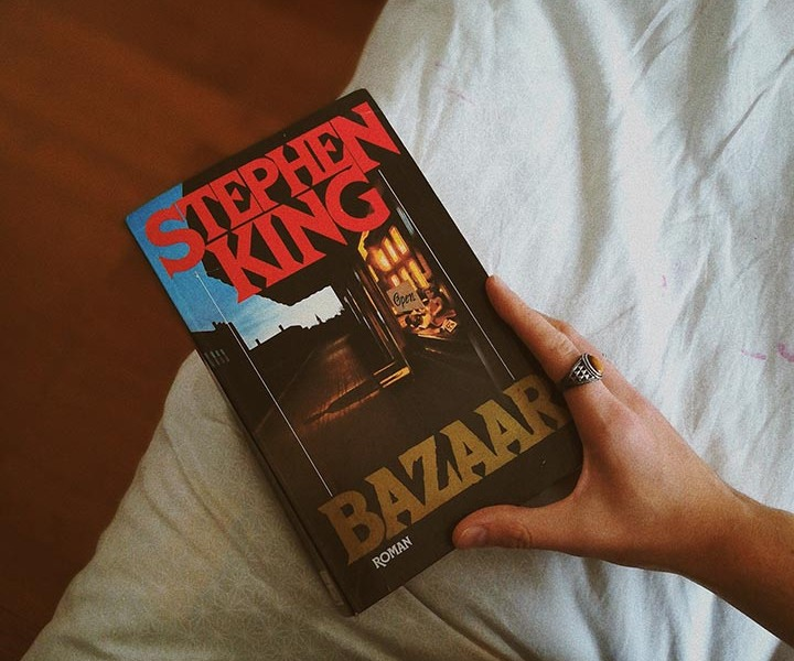 bazaar-stephen-king