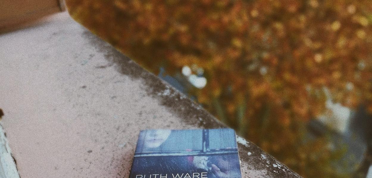 avis sur le roman la-mort-de-mrs-westaway-ruth-ware