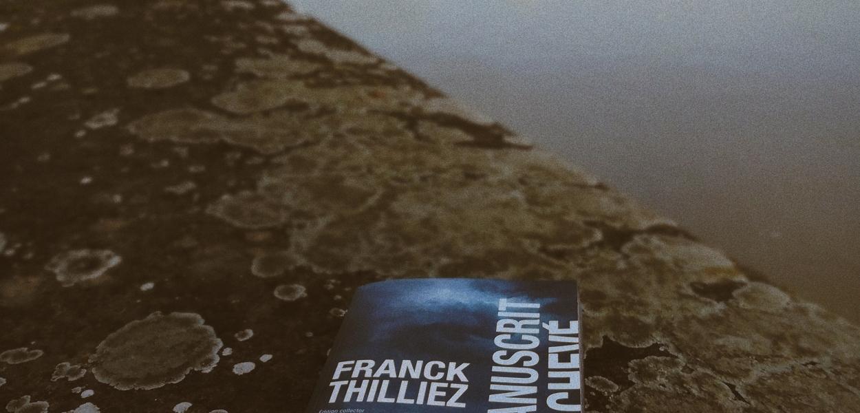 le-manuscrit-inacheve-franck-thilliez