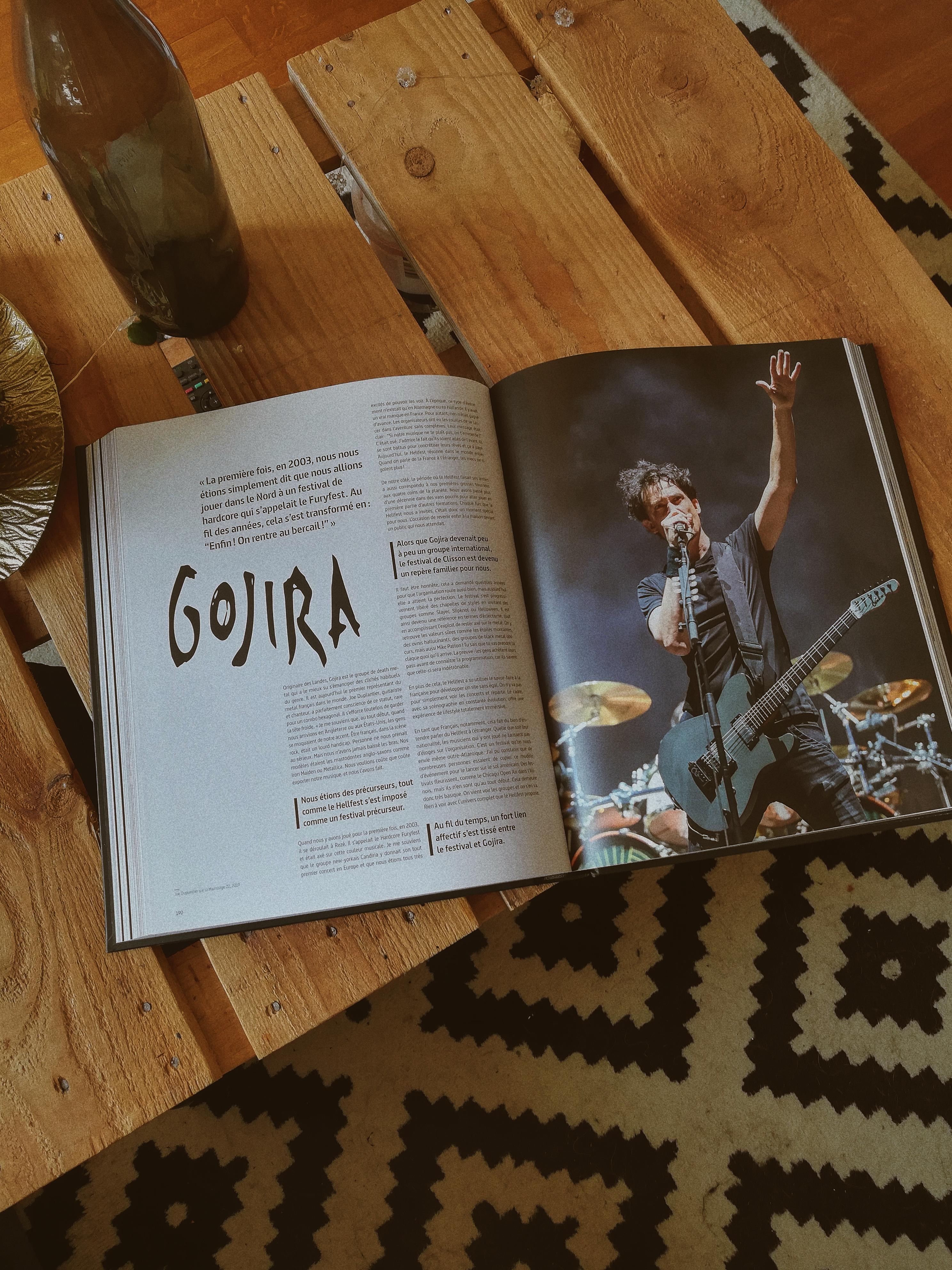 hellfest-gojira