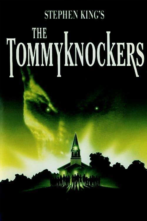 avis adaptation les tommyknockers stephen king
