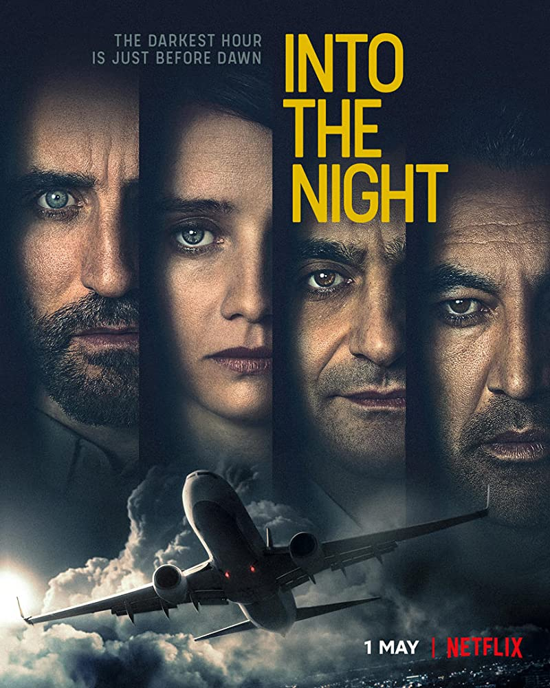 avis série Into The Night Netflix