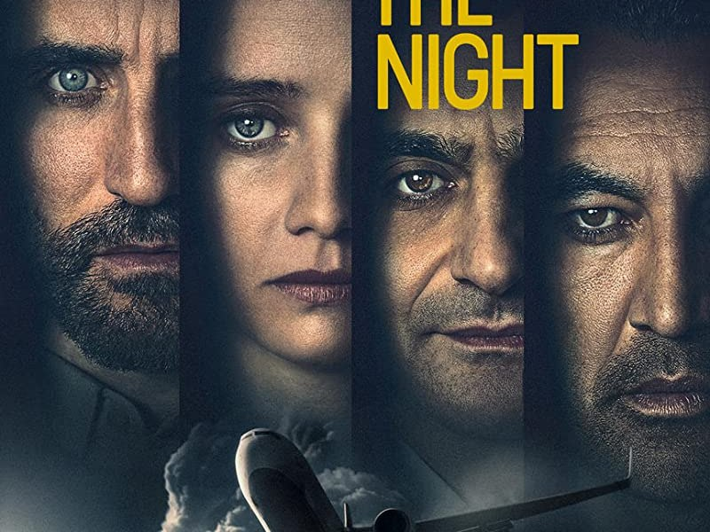 avis série Into The Night Netflix