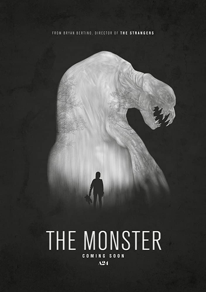 avis The Monster Bryan Bertino