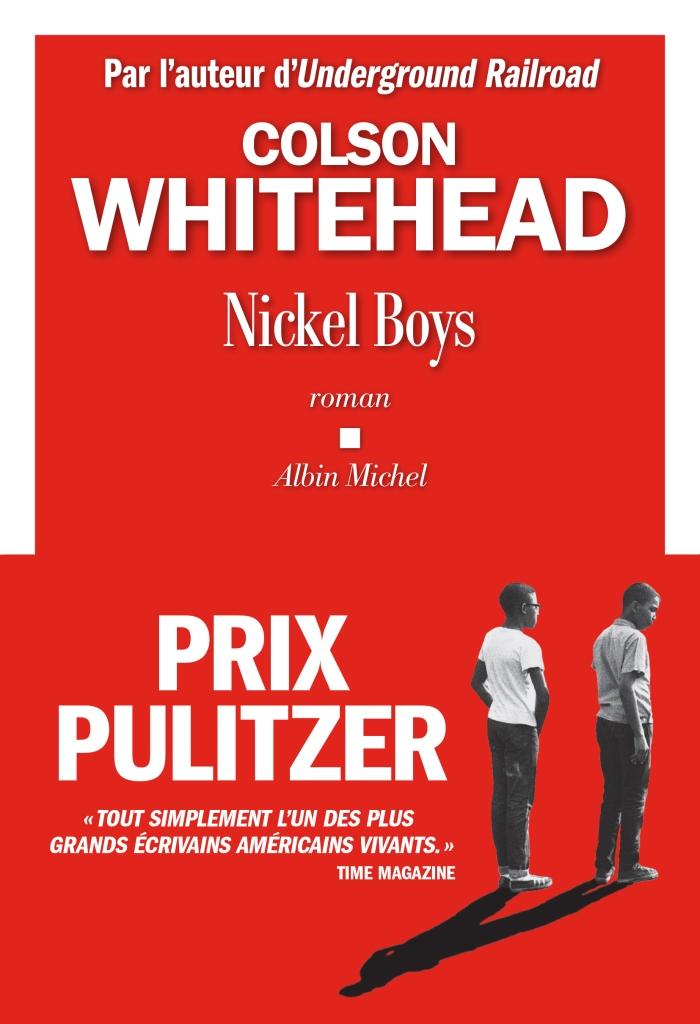 avis nickel boys colson whitehead prix pulitzer