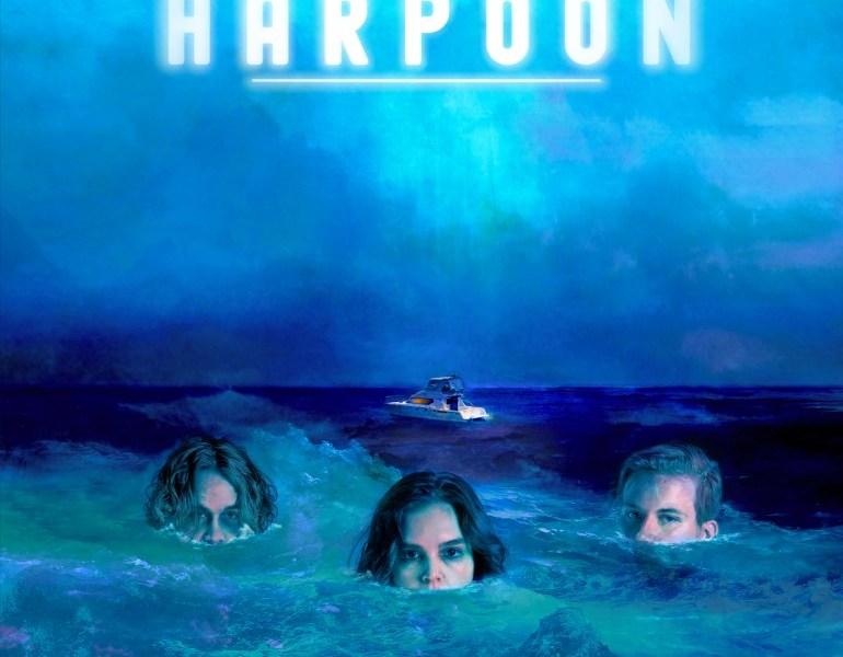 avis sur le film Harpoon de Rob Grant