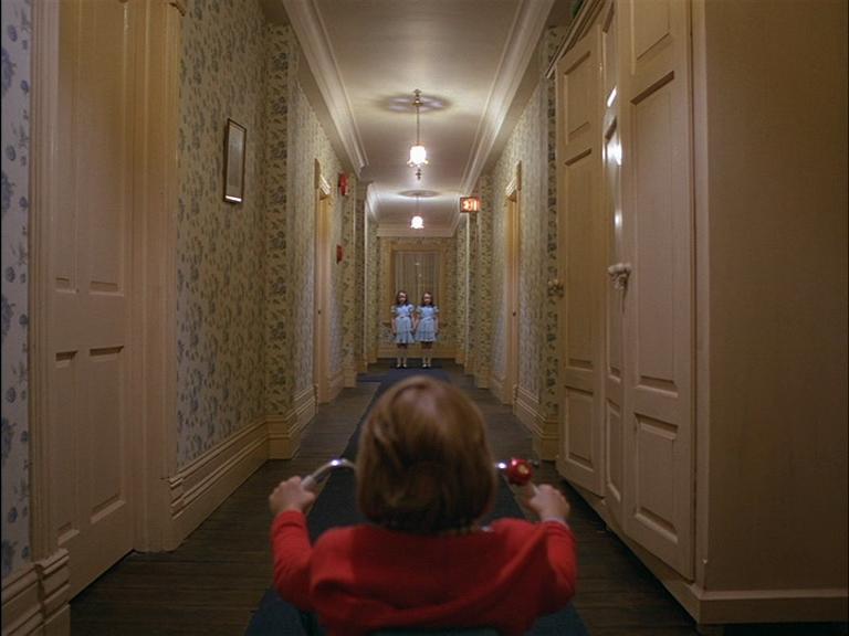 analyse de Shining de Stanley Kubrick