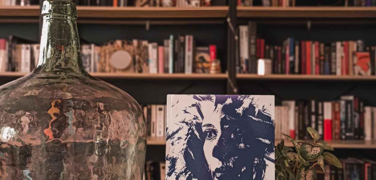 avis roman de Jean-Christophe Portes Intouchable City Editions